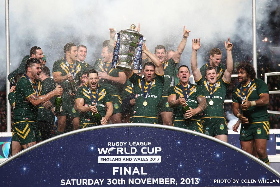 RLWC2017 BRISBANE FINAL SERIES PACKAGES