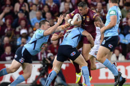State of Origin 2018. Tickets to the State of Origin. Book Now!