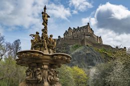 edinburgh featured