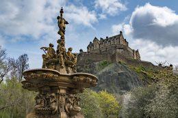 edinburgh featured