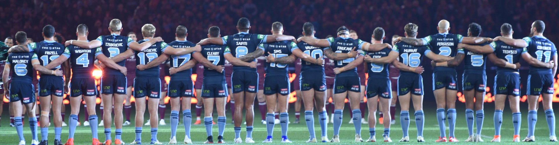 State of Origin 2021 Ticket & Travel Packages - Melbourne ...