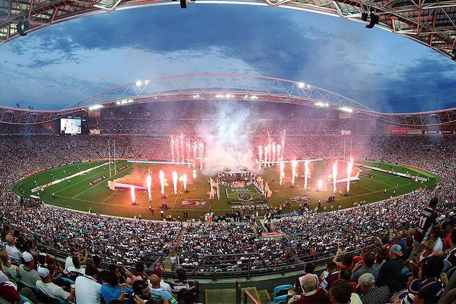 NRL Grand Final 2019 4 Night Ultimate Experience