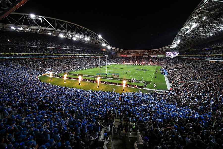 state of origin sydney ticket packages