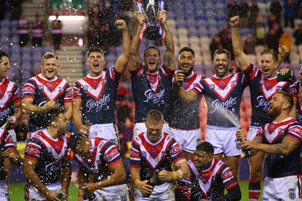 world club challenge roosters st helens