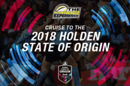 state of origin 2018 cruise