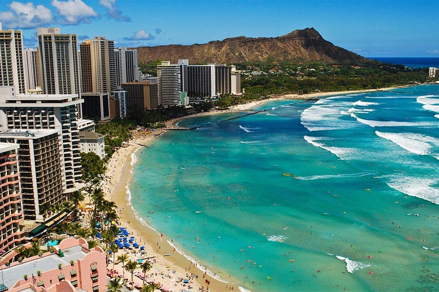 Waikiki 9s Tournament